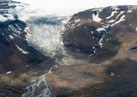 Glacier Melt 2019