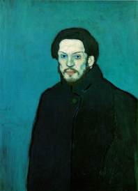 Self-Portrait, 1901