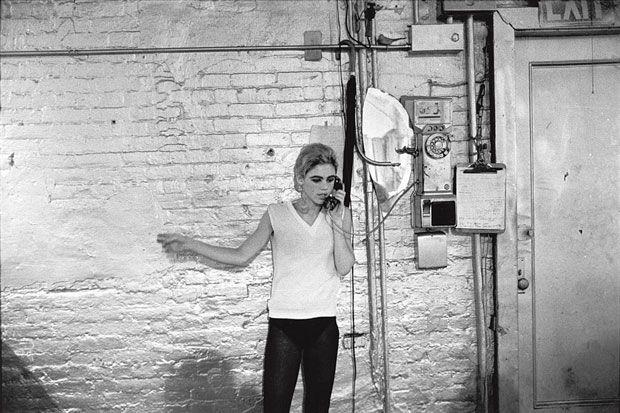 Edie Sedgwick (1965–7) - Stephen Shore